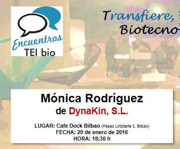 Primer Encuentro TEI Bio Bilbao