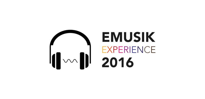 emusik experience 2016