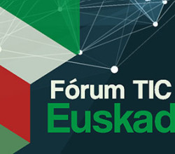 Fórum TIC Euskadi 2016