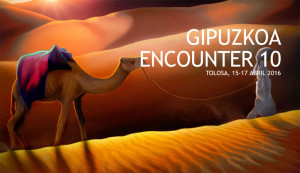Gipuzkoa Encounter 2016