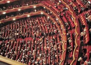 Opera Touch Traviata
