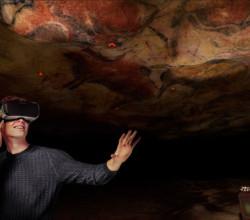 Altamira VR Experience