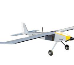CatUAV Erle Dron