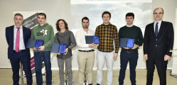 Premios Open Data Euskadi