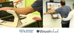 VirtualRehab East Anglia