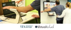 VirtualRehab East Anglia