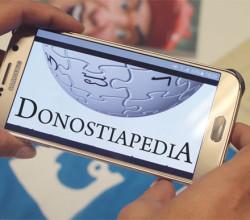 Donostiapedia