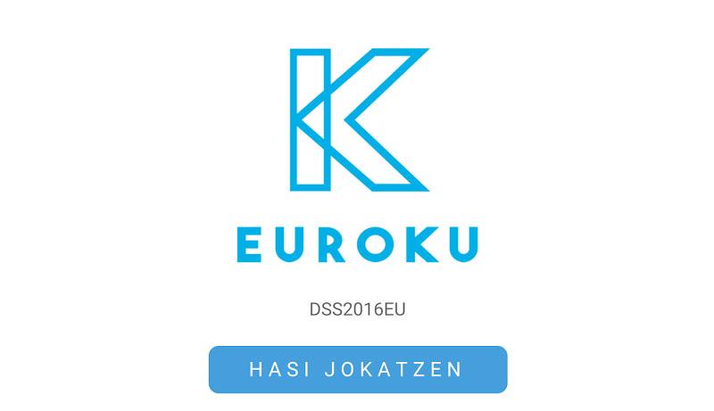 euroku dss2016eu
