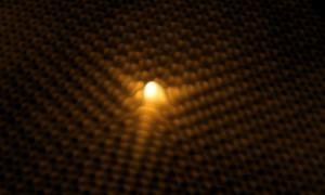 grafeno imantado cic nanogune