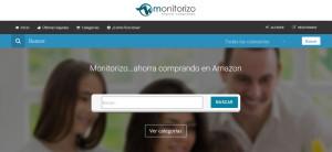 Monitorizo.es Amazon