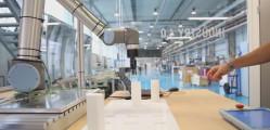 robotica colaborativa