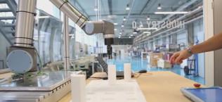 cobots industria robotica colaborativa