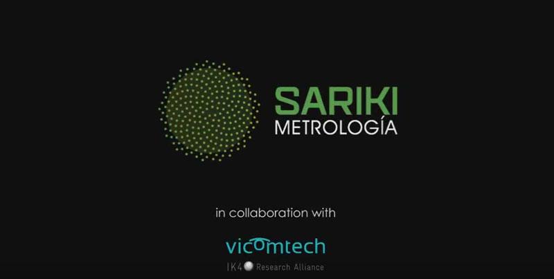 Vicomtech-IK4 Sariki