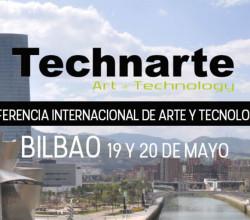 Technarte 2016 Bilbao