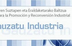 Gauzatu industria
