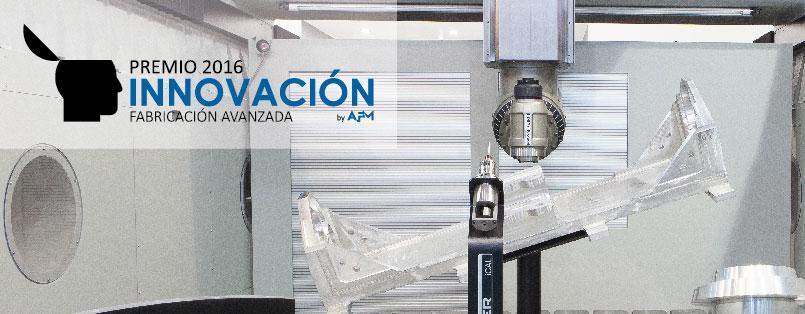 premio innovacion fabricacion avanzada