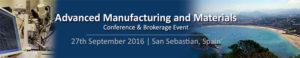 Advanced Manufacturing & Materials