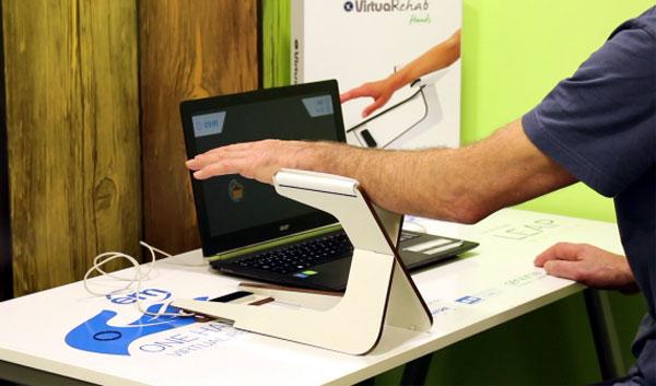 EM One Hand Virtualware