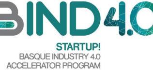 Empresas BIND 4.0