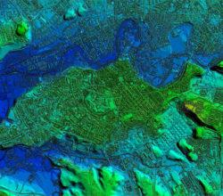 Cartografia Navarra