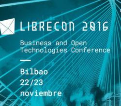 LibreCon 2016