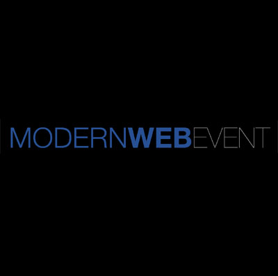 Modern Web Event