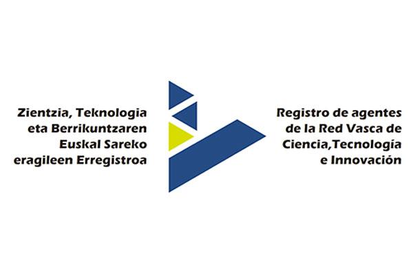 Red Vasca de Ciencia, Tecnología e innovación