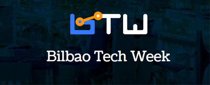 Primera Bilbao Tech Week