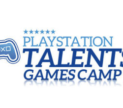 games camp sony