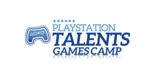 Playstation games camp sony