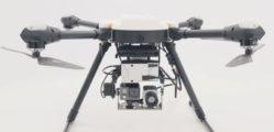 Technidrone Aeris Pro