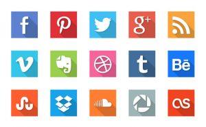 Redes sociales Euskadi