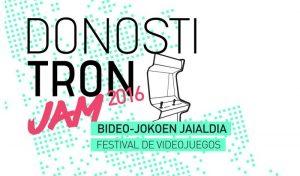 Donostitron 2016