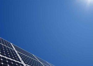 Energias solar