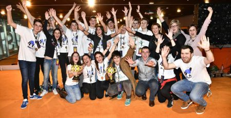 First Lego League Euskadi