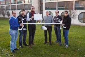 FuVeX dron
