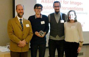Hospital Universitario Araba premio FIPSE
