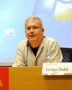 Enrique Rodal