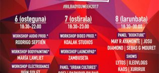 Bilbao You Week 2017