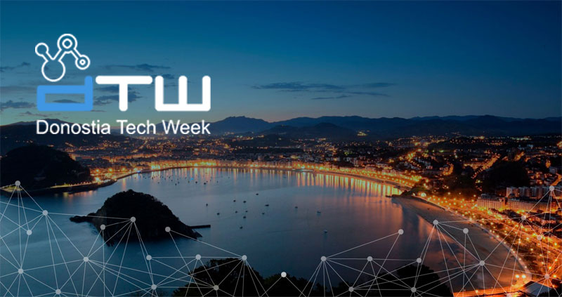 Donostia Tech Week