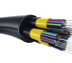 Cable fibra optica