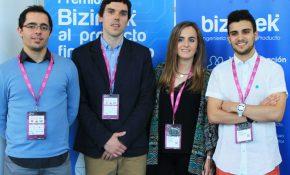 Premios Bizintek 2016