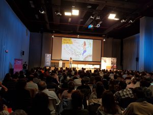 Bilbao Tech Week 2017