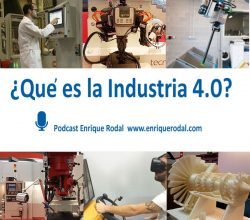 Podcast Industria 4.0