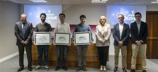 Premios Bizintek