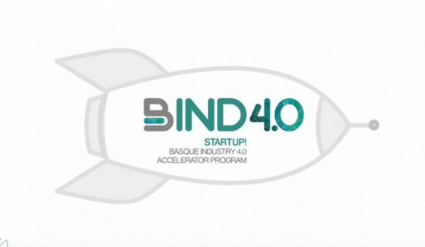 startups BIND 4.0