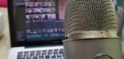 Podcast creación futuro