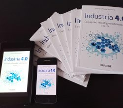 Industria 4.0 Enrique Rodal libro
