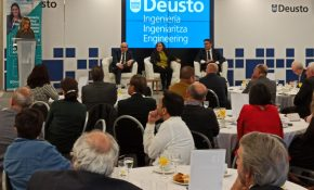 Deusto inteligencia artificial