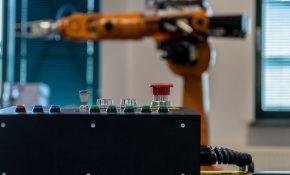 Automatizacion industria